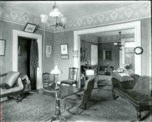An Evolution of Interiors
