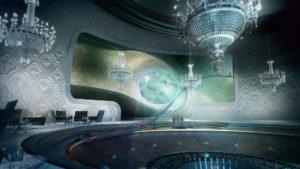virtual interiors
